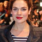 NLD/Amsterdam/20101114 - Premiere kinderfilm Dik Trom, Anna Drijver