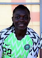Nigeria Part 1 Portraits