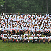 Dannell Ellerbe Football Camp