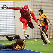 Australian Open Indoor Cricket 2011