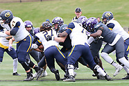 FB: University of Wisconsin, Whitewater vs. University of Wisconsin, Eau Claire (11-11-17)