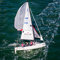 RTYC (RYA)- British Keelboat League 2017