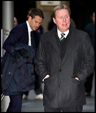 Harry Redknapp at court 25-1-12