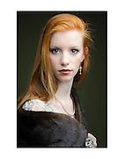 Miami portrait photographer, studio lighting on location, Maria Rock Photography