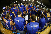 Adelaide 36ers vs NZ Breaker 7/10/15
