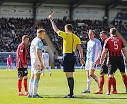 25-04-2015 Dundee v St Johnstone