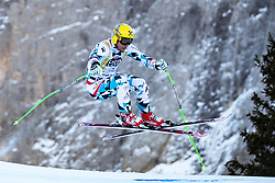 16.12.2016, Saslong, St. Christina, ITA, FIS Ski Weltcup, Groeden, Super G, Herren, im Bild Max Franz (AUT) // Max Franz of Austria in action during men's SuperG of FIS Ski Alpine World Cup at the Saslong race course in St. Christina, Italy on 2016/12/16. EXPA Pictures © 2016, PhotoCredit: EXPA/ Johann Groder