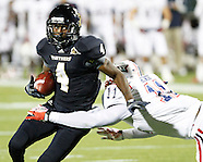 FIU Football Vs. FAU 2011