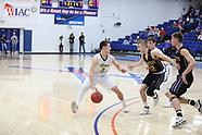NCAA MBKB:  Whitman University vs. University of Wisconsin Stevens Point (03-09-18)