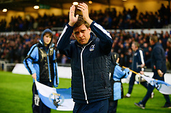 Bristol Rovers manager Darrell Clarke - Mandatory by-line: Dougie Allward/JMP - 24/04/2018 - FOOTBALL - Memorial Stadium - Bristol, England - Bristol Rovers v Wigan Athletic - Sky Bet League One
