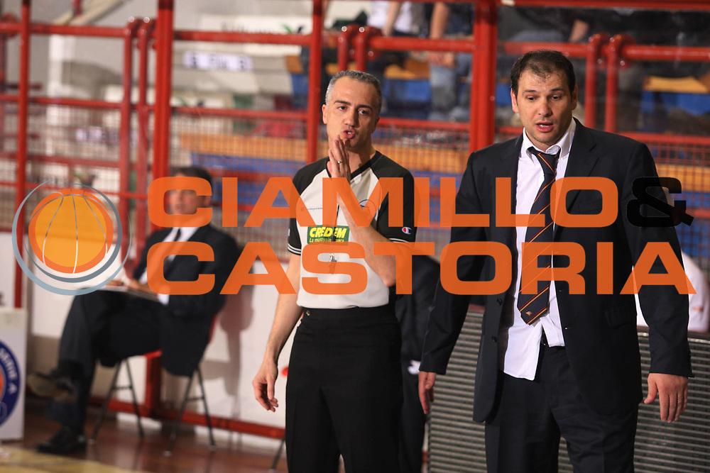 DESCRIZIONE : Porto San Giorgio Lega A 2008-09 Premiata Montegranaro Lottomatica Virtus Roma<br /> GIOCATORE : Nando Gentile<br /> SQUADRA : Lottomatica Virtus Roma<br /> EVENTO : Campionato Lega A 2008-2009<br /> GARA : Premiata Montegranaro Lottomatica Virtus Roma<br /> DATA : 19/04/2009<br /> CATEGORIA : Ritratto<br /> SPORT : Pallacanestro<br /> AUTORE : Agenzia Ciamillo-Castoria/G.Ciamillo
