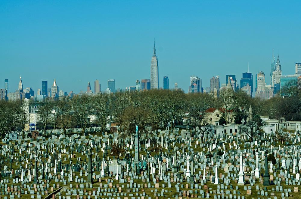 Catholic Cemeteries Long Island New York