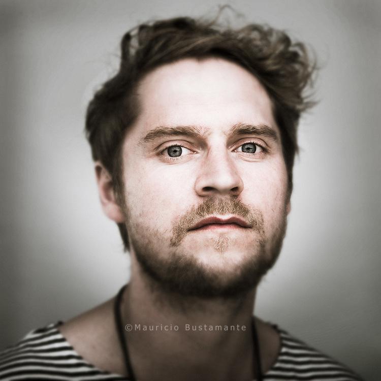 Deutscher Popsänger und Songwriter.<br /> Johannes Oerding