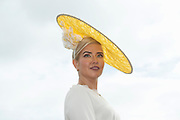 30/07/2015 Repro free Alex Popvici at the Kilkenny Ladies Day at the Galway races . photo:Andrew Downes XPOSURE