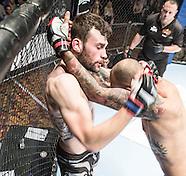 Alex Montagnani vs. Tim Menzies