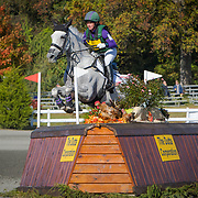 The Dutta Corp Fair Hill International Horse Trials