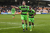 Port Vale v Forest Green Rovers 230319