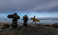 090-P99665<br /> <br /> Leucadia State Beach<br /> &copy;2018, California State Parks.<br /> Photo by Brian Baer