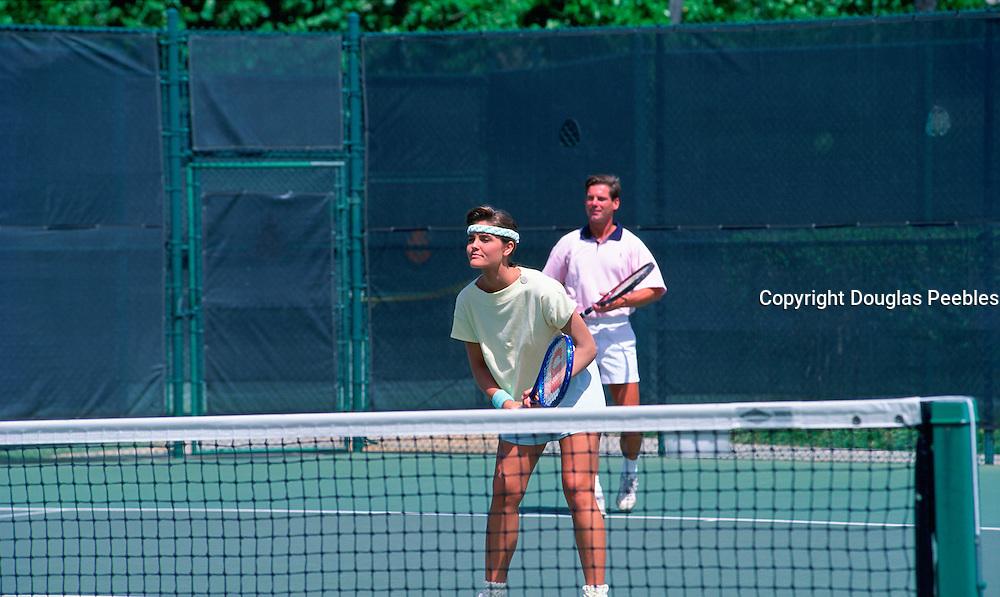 Tennis, Hawaii, USA<br />