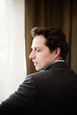 Alexandre Pesey, directeur de l'IFP (fev. 2010)