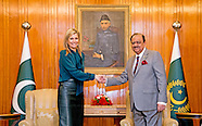 QUEEN MAXIMA VISITS PAKISTAN DAY 3