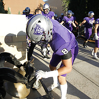 Football: University of St. Thomas (Minnesota) Tommies vs. Hamline University Pipers