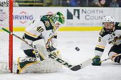 UMass vs. Vermont Men's Hockey 01/13/18