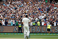 Ashes Series - Fourth Test