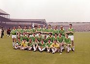 1960s GAA Football