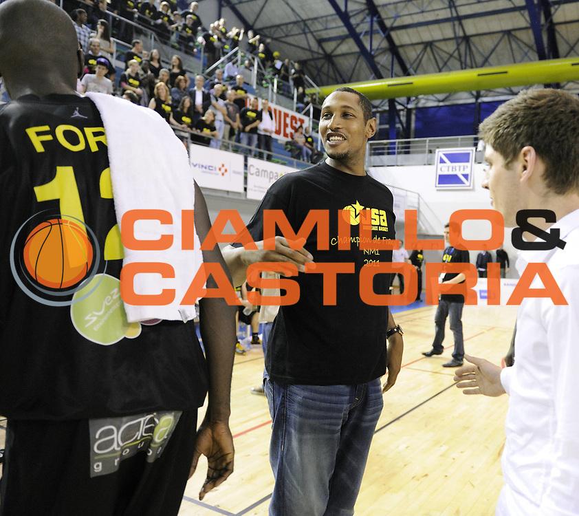 DESCRIZIONE : Championnat de France Basket Nationale1 a Bordeaux<br /> GIOCATORE : Boris DIAW <br /> SQUADRA : Bordeaux <br /> EVENTO : Nationale 1 2010-2011<br /> GARA : Bordeaux Le Puy<br /> DATA : 07/05/2011<br /> CATEGORIA : Basketbal France Nationale 1<br /> SPORT : Basketball<br /> AUTORE : JF Molliere par Agenzia Ciamillo-Castoria <br /> Galleria : France Basket 2010-2011 Action<br /> Fotonotizia : Championnat de France Basket Nationale 1<br /> Predefinita :
