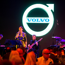 20180126: SLO, Events - Opening of a new building of Volvo Trucks in Ljubljana