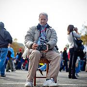 Washington, Oct. 30, 2010 - Rally to Restore Sanity and/or Fear - David Burnett, Arlington, VA