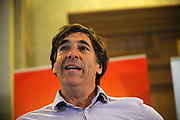 Labour Party Annual Conference<br /> Brighton<br /> 27-30 September<br /> Fringe meeting 'Real Britain'.<br /> Organised by Unite the Union and the Daily Mirror.<br /> Mark Steel, comedian.