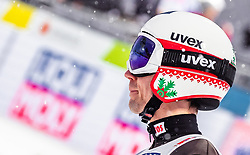 01.03.2019, Seefeld, AUT, FIS Weltmeisterschaften Ski Nordisch, Seefeld 2019, Skisprung, Herren, im Bild Kamil Stoch (POL) // Kamil Stoch of Poland during the men's Skijumping of FIS Nordic Ski World Championships 2019. Seefeld, Austria on 2019/03/01. EXPA Pictures © 2019, PhotoCredit: EXPA/ JFK