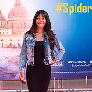 NLD/Amsterdam/20190702 - Filmpremiere Spider-man: Far From Home, Carolina Dijkhuizen