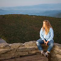 Asheville Craggy Pinnacle