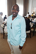 Will Packer at The ABFF Luncheon Hosted by HSBC and Rush Philanthropic Arts held at The Delano in Miami Beach on June 27, 2009..The American Black Film Festival is an industry retreat and competitve marketplace for films and by and about people of color.