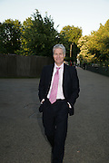Richard Kay, Launch of Tina Brown's book 'The Diana Chronicles' hosted by Reuters. Serpentine Gallery. 18 June 2007.  -DO NOT ARCHIVE-© Copyright Photograph by Dafydd Jones. 248 Clapham Rd. London SW9 0PZ. Tel 0207 820 0771. www.dafjones.com.