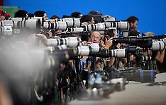 20160821 Rio 2016 Olympics - Pressefolk på arbejde