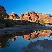 Australiens Westen & Norden