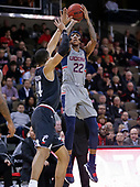 NCAA Basketball - Cincinnati Bearcats vs UCONN Huskies - Highland Heights, Ky