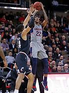 NCAA Basketball - Cincinnati Bearcats vs UCONN Huskies - Highland Heights, Ky