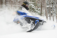 Snowmobiling 2015