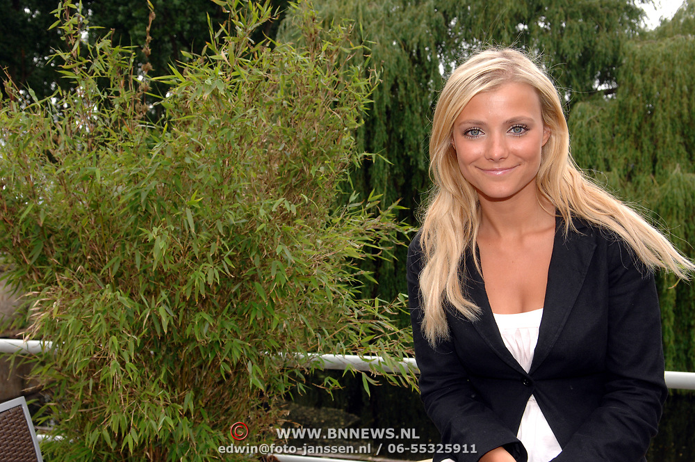 NLD/Amsterdam/20070509 - CD presentatie Bart Bosch, Gigi Ravelli