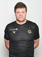Norway Eliteserien Portraits 2019