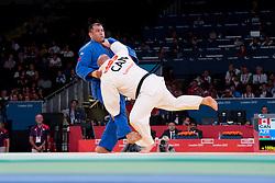 Judo at the 2012 London Summer Paralympic Games