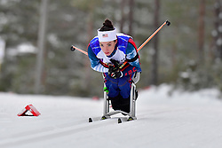 RONDEAU Joy, USA, LW11.5 at the 2018 ParaNordic World Cup Vuokatti in Finland