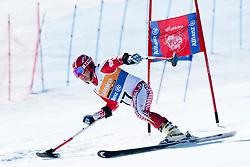 SZCZESNY Andrzej, POL, Giant Slalom, 2013 IPC Alpine Skiing World Championships, La Molina, Spain