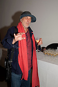 RON ARAD, Artists for Women for Women International, A PRIVATE VIEW AND LAUNCH RECEPTION OF LEADING CONTEMPORARY ARTISTS WHO HAVE DONATED WORKS TO BE AUCTIONED AT CHRISTIEÕS POST-WAR AND CONTEMPORARY SALE TO BENEFIT WOMEN FOR WOMEN INTERNATIONAL. Gagosian Gallery. Britannia St. London. 27 September 2011. <br /> <br />  , -DO NOT ARCHIVE-© Copyright Photograph by Dafydd Jones. 248 Clapham Rd. London SW9 0PZ. Tel 0207 820 0771. www.dafjones.com.<br /> RON ARAD, Artists for Women for Women International, A PRIVATE VIEW AND LAUNCH RECEPTION OF LEADING CONTEMPORARY ARTISTS WHO HAVE DONATED WORKS TO BE AUCTIONED AT CHRISTIE'S POST-WAR AND CONTEMPORARY SALE TO BENEFIT WOMEN FOR WOMEN INTERNATIONAL. Gagosian Gallery. Britannia St. London. 27 September 2011. <br /> <br />  , -DO NOT ARCHIVE-© Copyright Photograph by Dafydd Jones. 248 Clapham Rd. London SW9 0PZ. Tel 0207 820 0771. www.dafjones.com.