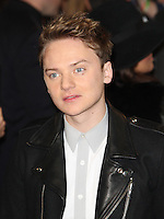 LONDON - NOVEMBER 14: Conor Maynard attended the UK Film Premiere of 'The Twilight Saga: Breaking Dawn - Part Two', Empire cinema, Leicester Square, London, UK. November 14, 2012. (Photo by Richard Goldschmidt)